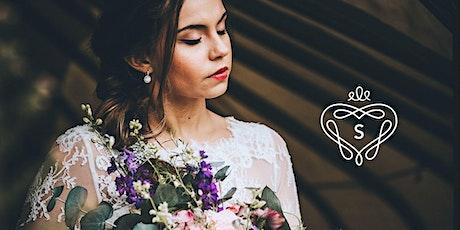Gwel an Mor Bridal Showcase tickets