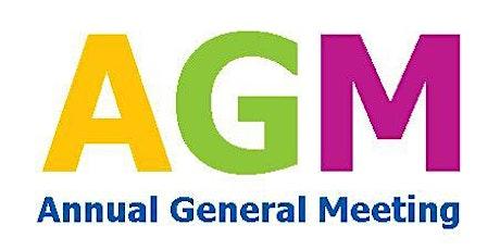 Réseau SPARC Network Annual General Meeting 2021 (virtual) billets