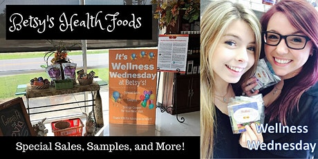Wellness Wednesday Cypresswood tickets