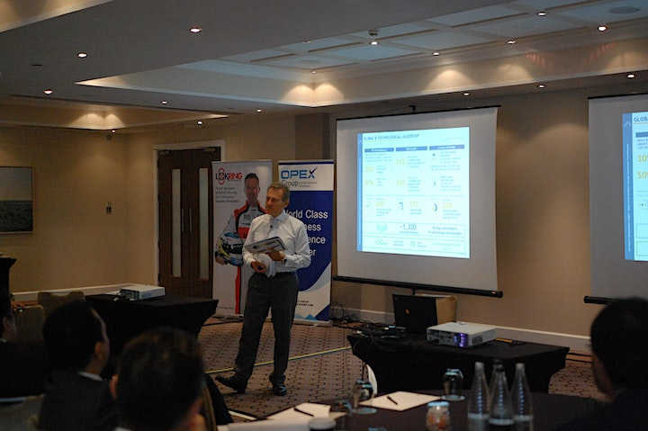 9th Annual Global EPC Project Management Summit London September 2021 image