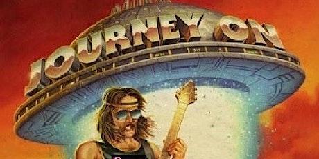 Journey Girls (Ultimate Journey Tribute) tickets