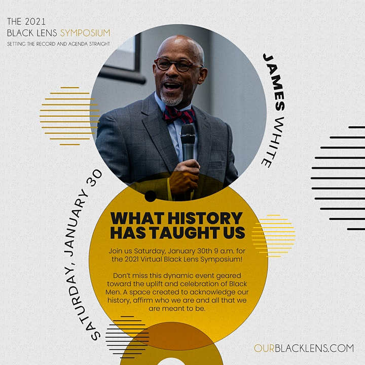 The Black Lens Symposium 2021 image