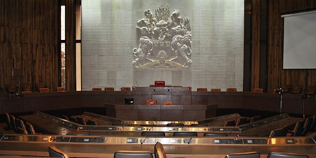 Virtual Full Council Meeting - 27 January 2021 tickets