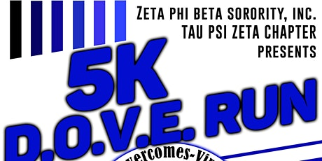 TPZ 2021 5K Dove Run tickets