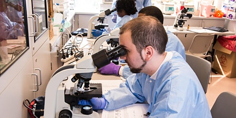 Medical Laboratory Technician Virtual Information Session tickets