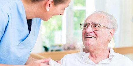 Dementia Awareness Training tickets