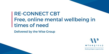 Re-Connect CBT: Lifting the lid on the online therapy programme tickets