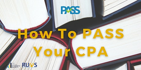 PASS Information Session tickets