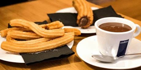 In-Person Class: Churros and Zeppole with Chocolate Ganache (Phoenix) tickets