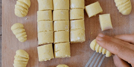 In-Person Class: Hand-made Gnocchi (Phoenix) tickets