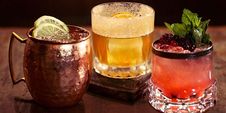 Creative Cocktail Mixology Event tickets