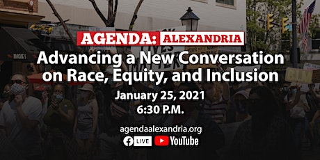 Advancing a New Conversation on Race, Equity, and Inclusion tickets
