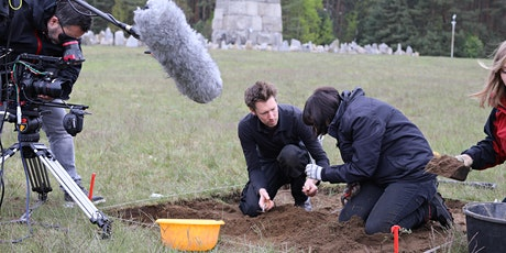 Holocaust Memorial Day - Archaeologist Reflections (Post 16) tickets