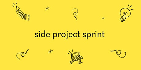 Out of Hours: 6 Week Side Project Sprint tickets