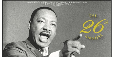 26th Annual Dr. Martin Luther King, Jr. Oratory Contest Grades 3-5 tickets