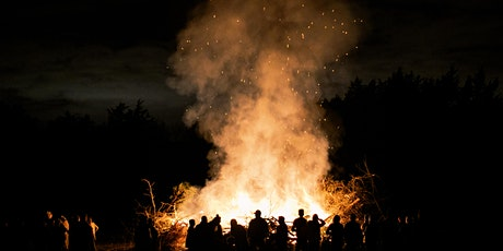 Epic Bonfire at Bloomsbury Farm tickets