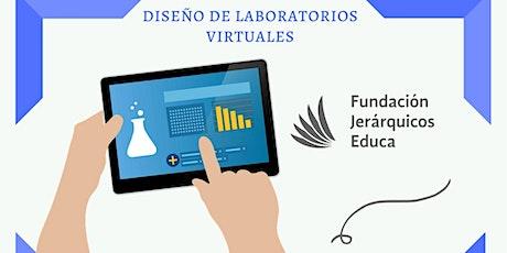 """Mini curso: """"Diseño de Laboratorios Virtuales"""" entradas"""