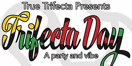 Trifecta Day tickets