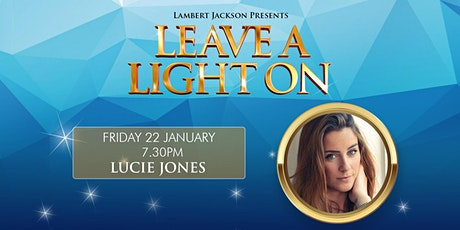 Lucie Jones - Leave A Light On tickets