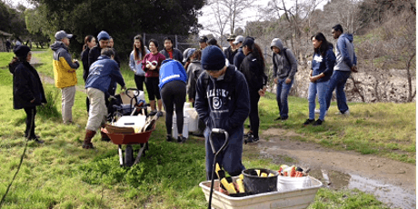 Martin Luther King Jr. Day of Service Litter Clean Up tickets