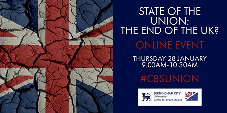 State of the Union: The End of the UK? tickets