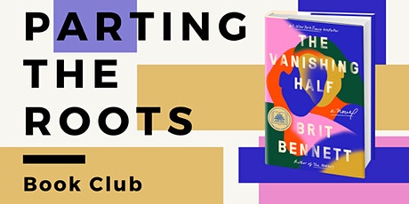 Parting the Roots Book Club - March 2021 tickets