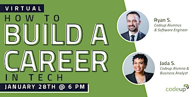 Codeup | How To Build a Career in Tech