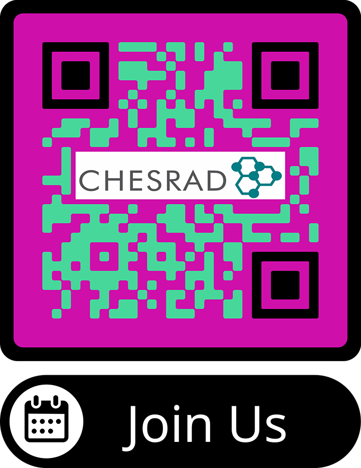 CHESRAD: Official Launching And Inaugural Conference image