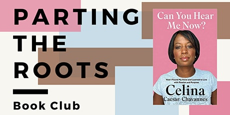 Parting the Roots Book Club - April 2021 tickets