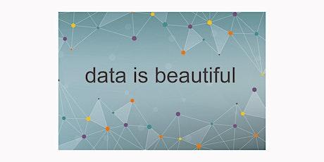 Data is Beautiful tickets