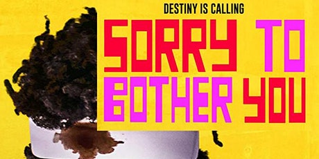 Unity360 Critical Race Film Series: Sorry to Bother You tickets