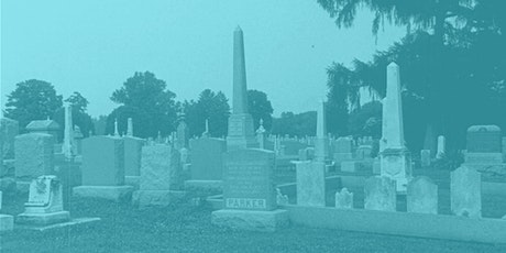 Culture and Cocktails: Rose Hill Cemetery tickets