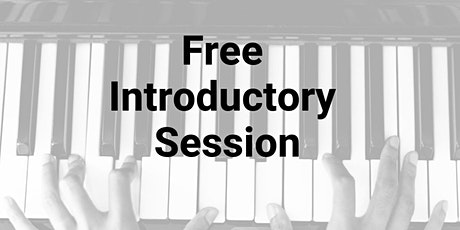 Copy of Free Introductory Lesson tickets