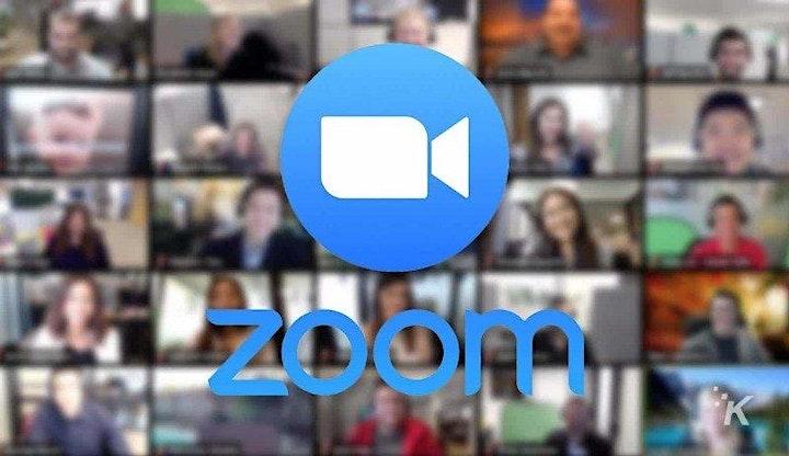 ZOOM  TRAINING: Homecare Agency Marketing - Class #2 image