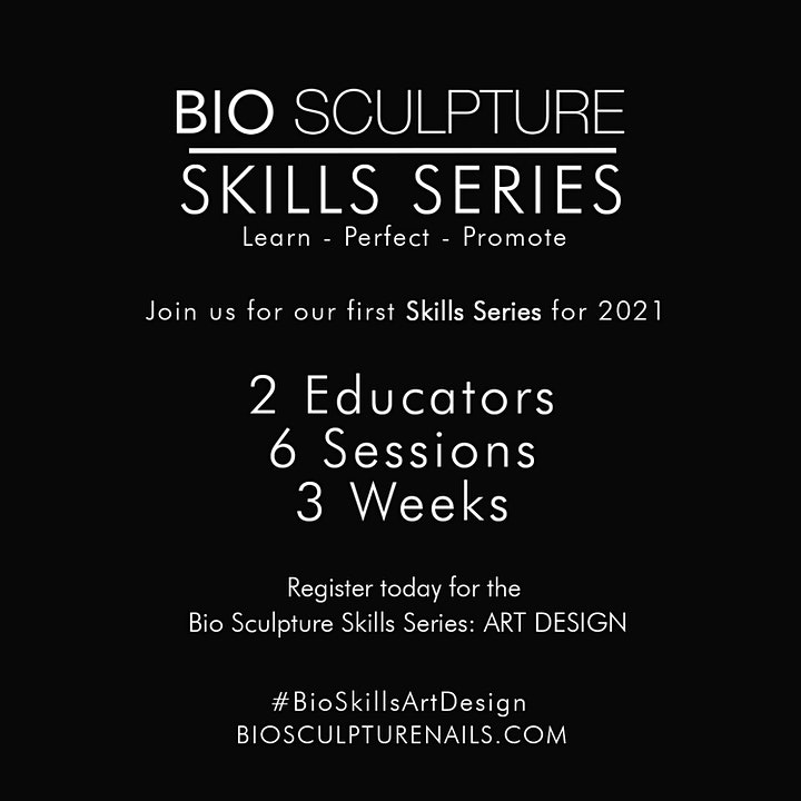 Bio Sculpture Skills Series: BioSkillsArtDesign  #6 image