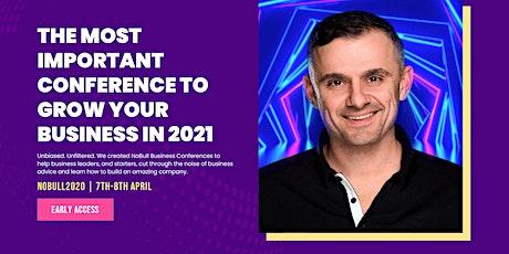 NOBULL 2020(2.0) Virtual tickets