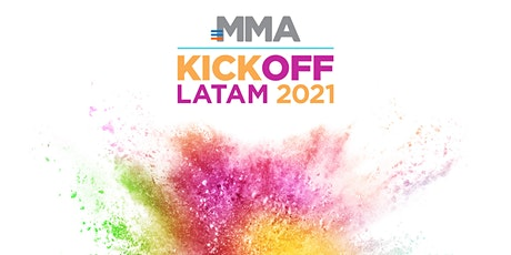 MMA KickOff LATAM 2021 boletos