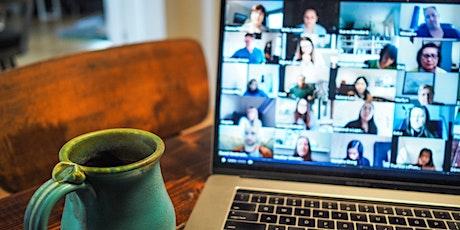 Flourishing Families Listening Series tickets