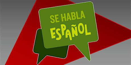 Spanish Table entradas