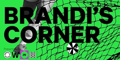 Brandi's Corner tickets