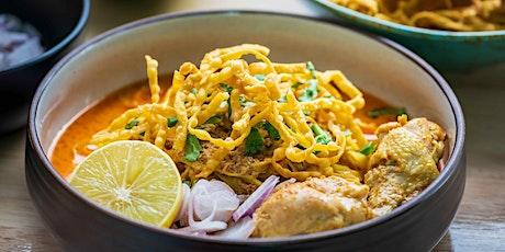 Khao Soi: Thai Comfort Food tickets
