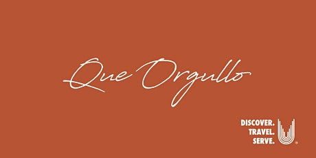 Que Orgullo: Virtual Wellness Retreat - 1/2 Day tickets