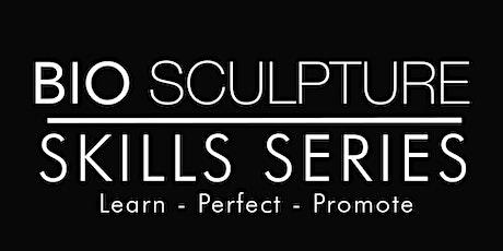 Bio Sculpture Skills Series: BioSkillsArtDesign  #6 tickets