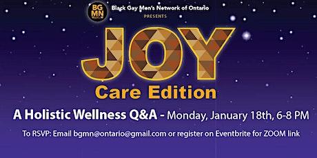 BGMN Presents JOY Care Edition tickets