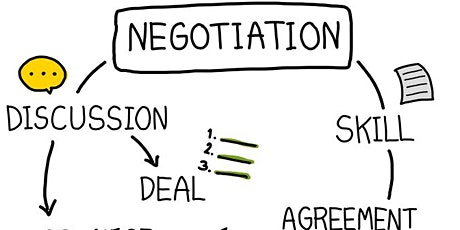Ethics in Negotiation Skills in Mental Health Care Settings tickets