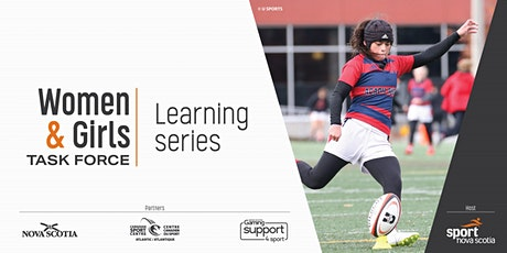 Female Sport Leadership Series Tickets