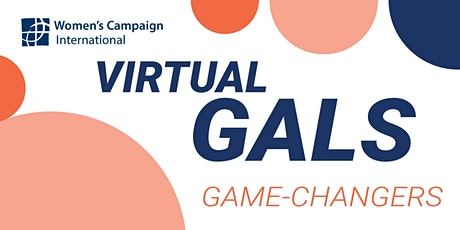 GALS: Gamechangers - All Sessions tickets