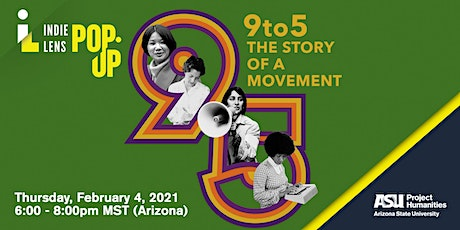 Film Screening: 9 to 5: The Story of a Movement tickets