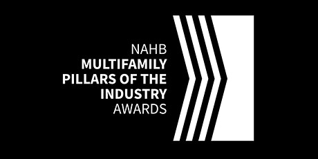 NAHB Pillars of the Industry Awards tickets