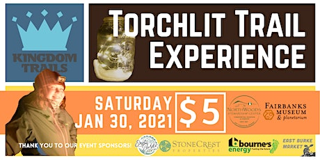 Torchlit Trail Experience tickets
